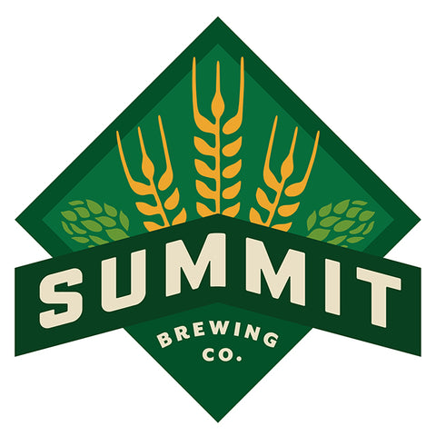Holiday Party Dec. 13th 5-9pm @ Summit Brewery