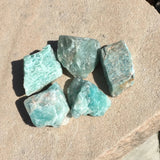 Amazonite Crystal For Sale