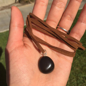 Agate Choker Necklace