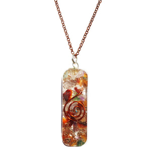 Mystic Orgone Necklace