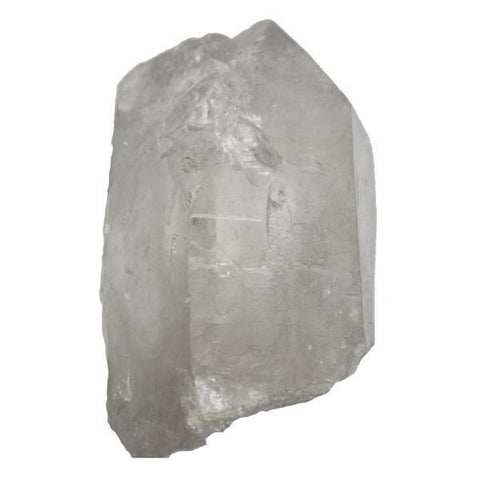 Raw Quartz Crystal Point