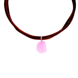 Crystal Choker Necklaces