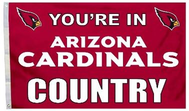 Cardinals  Country Flag