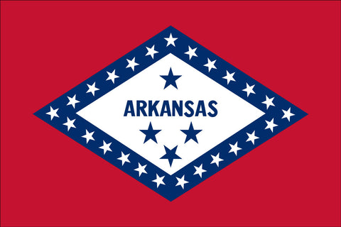 Arkansas Flag - State Flags