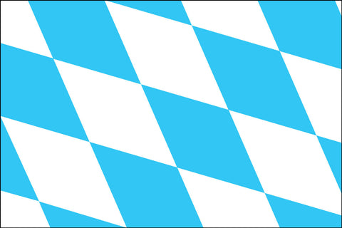 Bavaria Flag - Pinnacle Flags