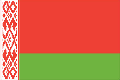 Belarusian Flag - Pinnacle Flags
