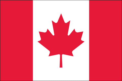 Canadian Flag - Pinnacle Flags