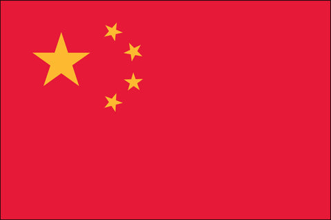 Chinese Flag - Pinnacle Flags