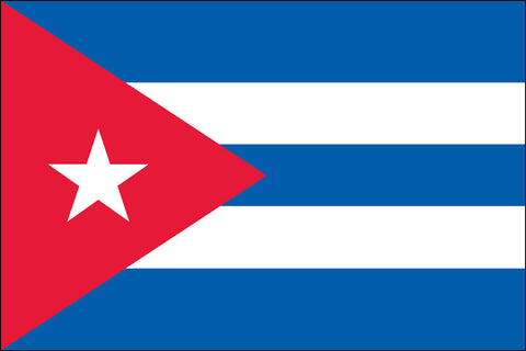 Cuban Flag - Pinnacle Flags