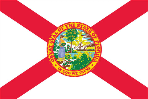 Florida Flag - Pinnacle Flags
