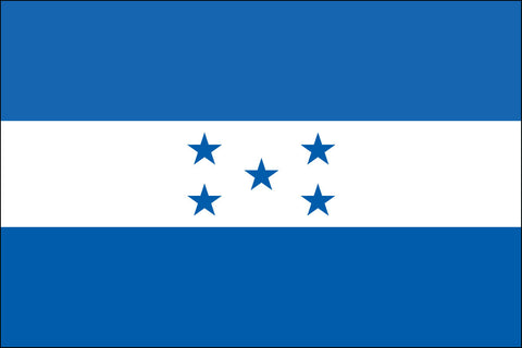 Honduran Flag - Pinnacle Flags