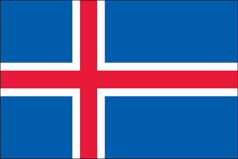 Icelandic Flag - Pinnacle Flags