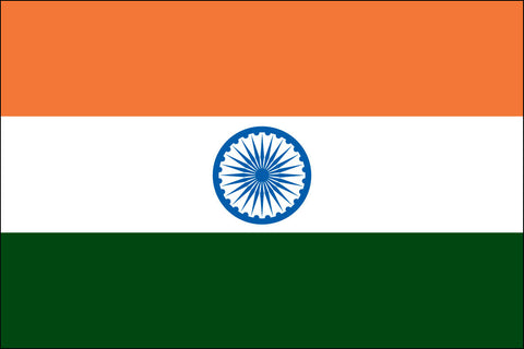 Indian Flag - Pinnacle Flags