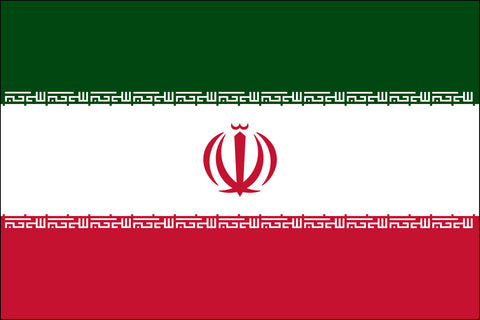 Iranian and Persian Flag - Pinnacle Flags