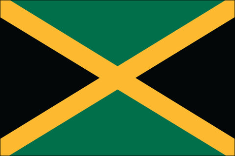 Jamaican Flag - Pinnacle Flags
