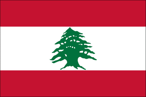 Lebanese Flag - Pinnacle Flags