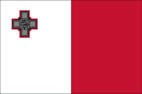 Maltese Flag - Pinnacle Flags