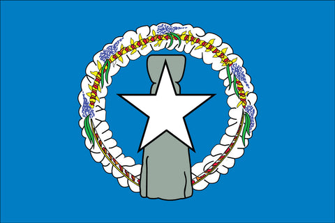 Northern Marianas Islands Flag - Pinnacle Flags