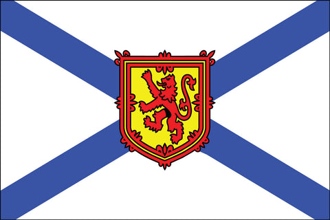 Nova Scotia Flag - Pinnacle Flags