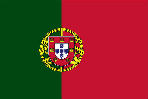 Portuguese Flag - Pinnacle Flags