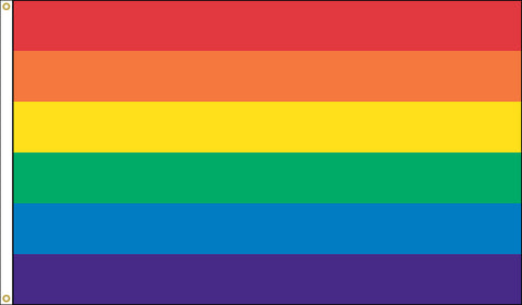 Gay Flag - Specialty Flags