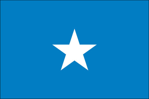 Somali Flag - Pinnacle Flags