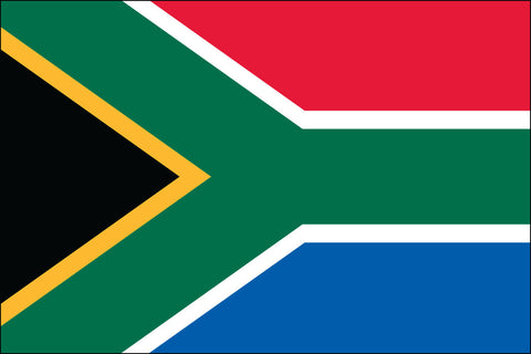 South African Flag - Pinnacle Flags