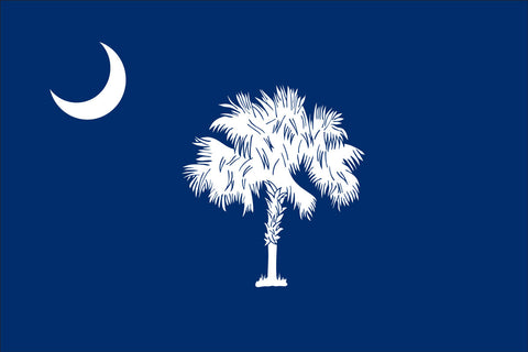 South Carolina Flag - Pinnacle Flags
