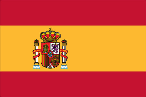Spanish Flag - Pinnacle Flags