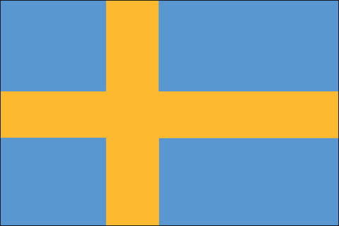 Swedish Flag - Pinnacle Flags