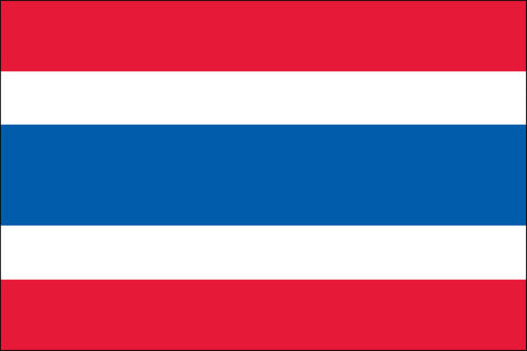 Thai Flag - Pinnacle Flags