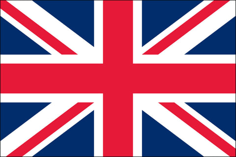 British Flag - Pinnacle Flags