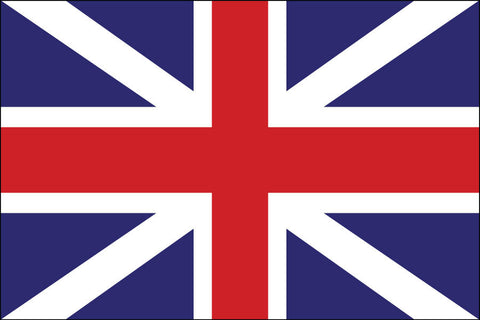 British Union Flag - Historical Flags