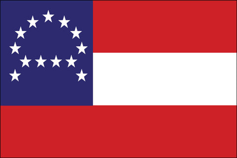 General Lee's Headquarters Flag - Historical Flags