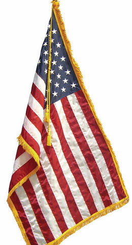 American Flag, Indoor - Pinnacle Flags - 1
