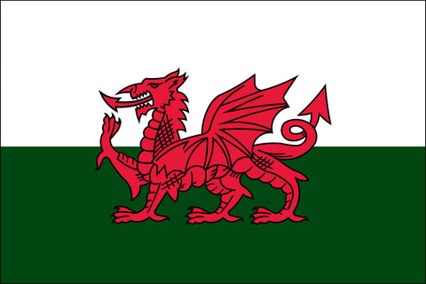 Welsh Flag - Pinnacle Flags