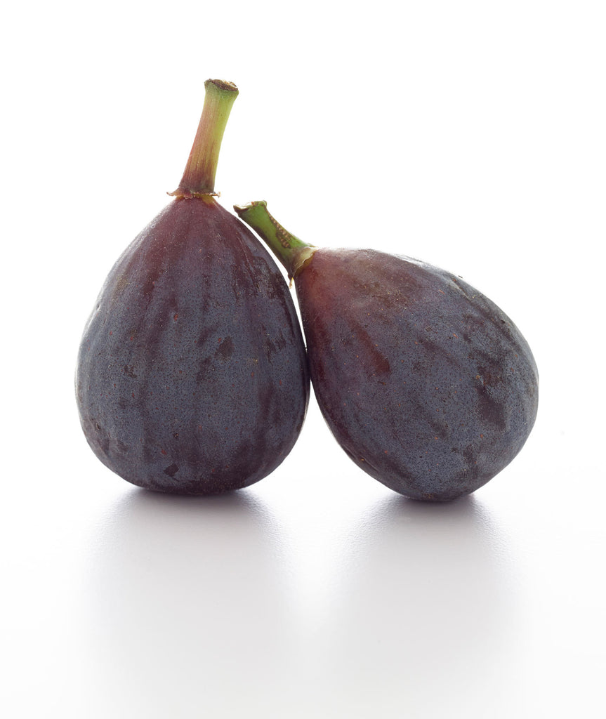 Print of two figs | Fresh Food Prints