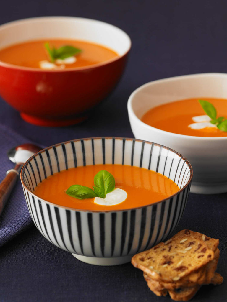 Print of Tomato Soup | Fresh Food Prints