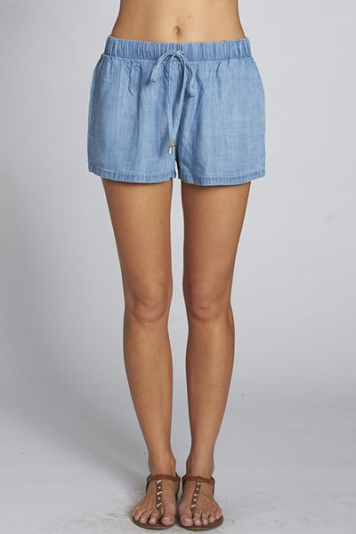 Zara Beach Shorts