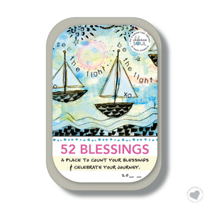 52 Blessings- boats