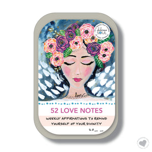 52 Love Notes