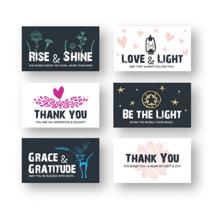 Kindness Cards Set of 12