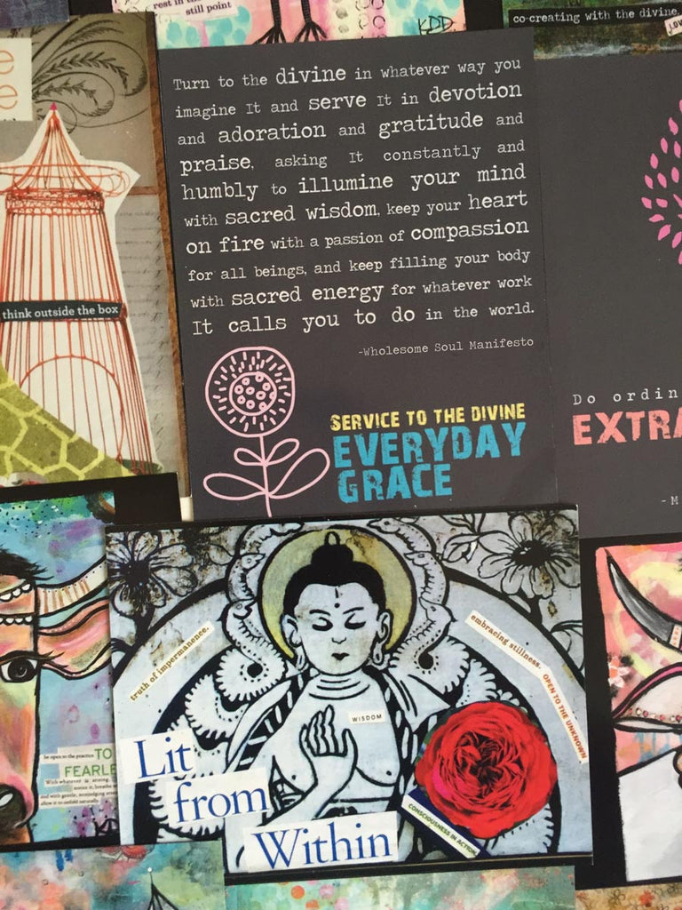 Wholesome Soul Manifesto