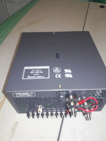 NEMIC LAMDA POWER SUPPLY USED GREAT CONDITION EWS 600P