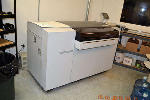 HEIDELBERG/SCREEN 4300S 32 LASERS