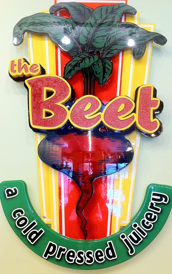 Welcome to The Beet!