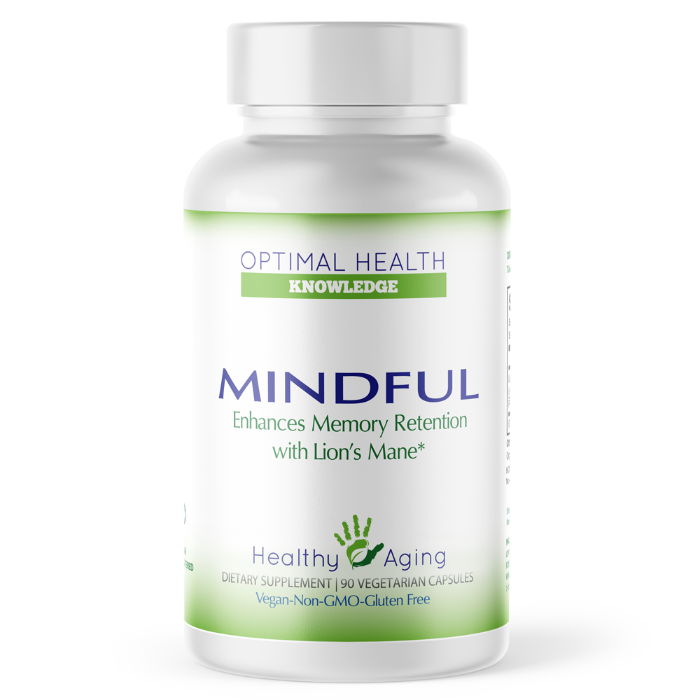 Mindful - 90 caps - Optimal Health Knowledge