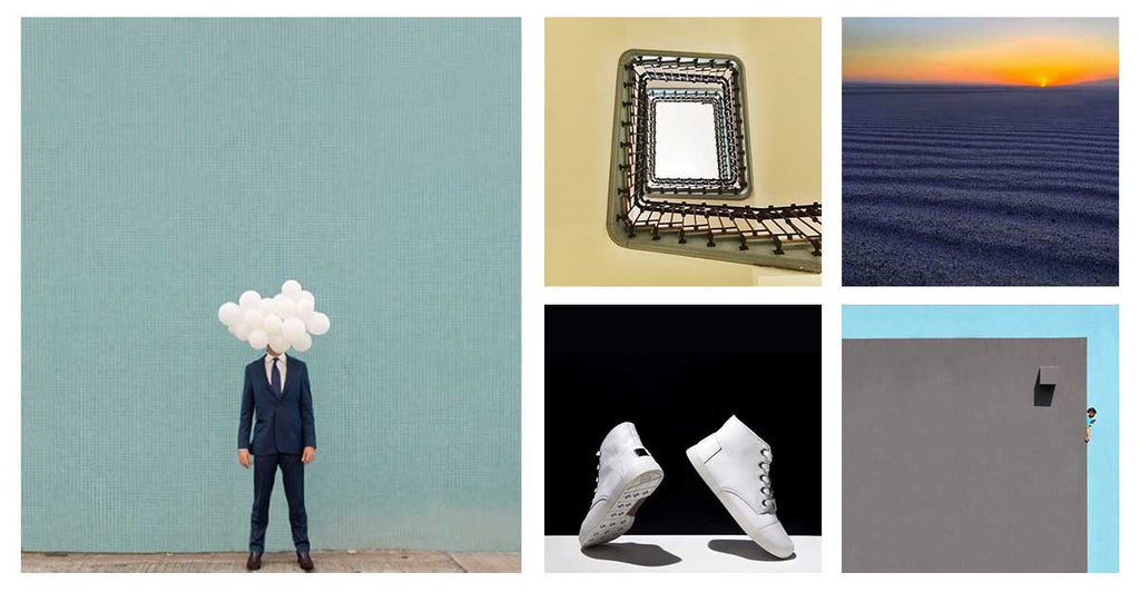 5 Outstanding Minimalist Instagram Accounts