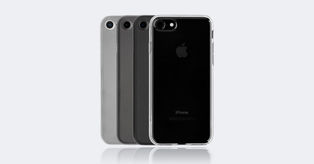 What is the Perfect totallee Case for My New Jet Black iPhone 7 or 7 Plus?