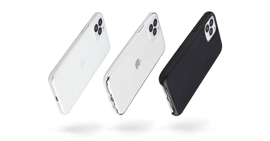 Thin iPhone 11 Pro Cases